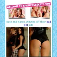 Join Karen Loves Kate Mobile