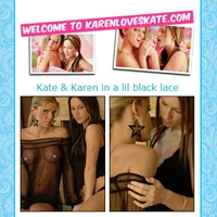 Visit Karen Loves Kate Mobile