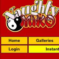 Join Naughty Miko Mobile