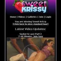 Join Sweet Krissy Mobile
