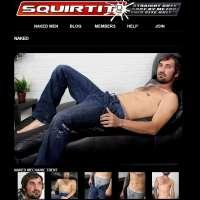 'Visit 'Squirt It''