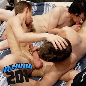 'Visit 'Hollywood 201''