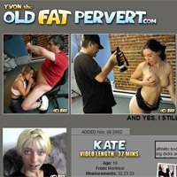 'Visit 'Old Fat Pervert''