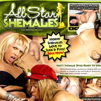 Join All Star Shemales