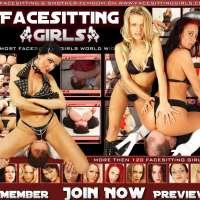 Join Facesitting Girls