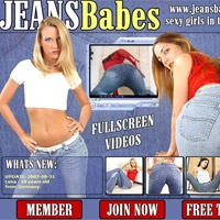 Join Jeans Babes