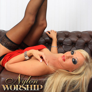 Join Nylon Worship
