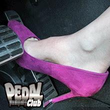 'Visit 'Pedal Pumping Club''