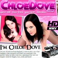 Join Chloe Dove
