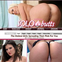 Join Solo Butts