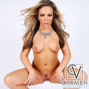 'Visit 'Carmen Valentina''