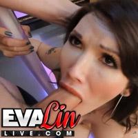 Join Eva Lin Live