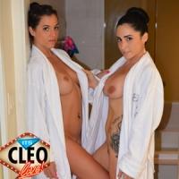 'Visit 'Its Cleo Live''