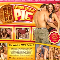 'Visit 'Bi Bi American Pie''