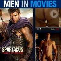 'Visit 'Men In Movies''