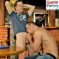 Join Game For Gay