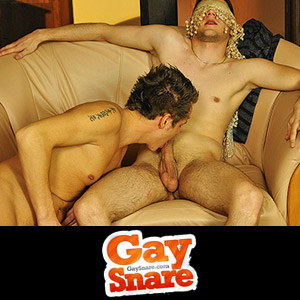 Join Gay Snare