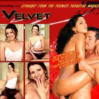 Join Velvet Mag