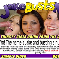 Join Jake Busts Nuts