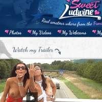 'Visit 'Sweet Ludivine''