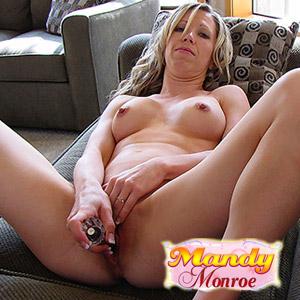 'Visit 'Mandy Monroe''