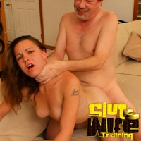 Join Slut Wife Training