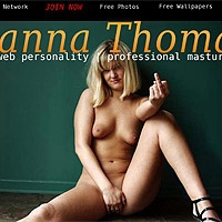 Join Alanna Thomas