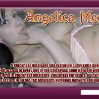 Join Angelica Meow XXX