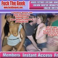 Visit FuckTheGeek