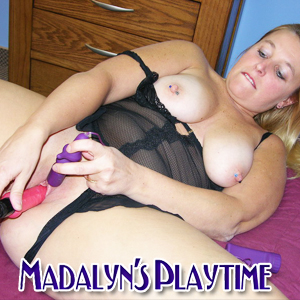 Read 'Madalyns Playtime' review