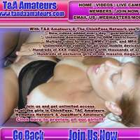 Join Tanda Amateurs