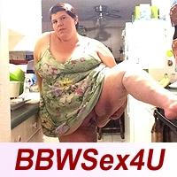 Bbw sex for u