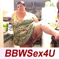 Bbw sex 4 u