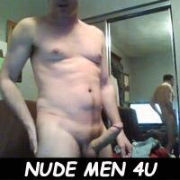 Visit Nude Men 4 U