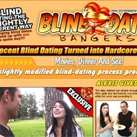Join Blind Date Bangers