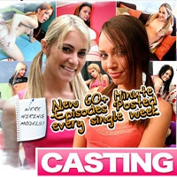 'Visit 'Casting Couch Teens''