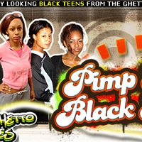 Join Pimp My Black Teen