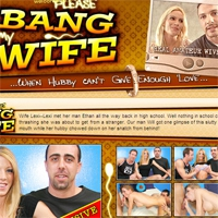 'Visit 'Please Bang My Wife''