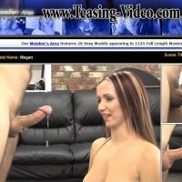 'Visit 'Teasing Video''