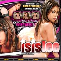 'Visit 'Isis Lee''
