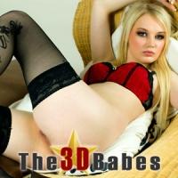 'Visit 'The 3D Babes''