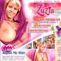 Visit Zuzia