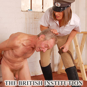 Visit The British Institution