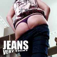 'Visit 'Jeans Very Tight''