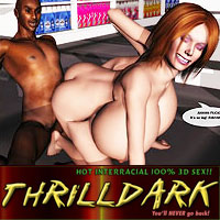 'Visit 'Thrill Dark''