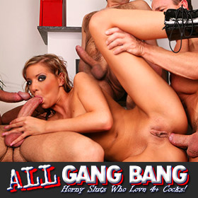 Join All Gang Bang