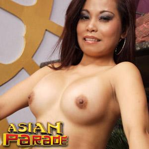 'Visit 'Asian Parade''