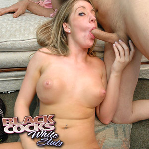 Join Black Cocks White Sluts