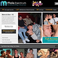 Gay College Sex Parties