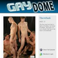 Join Gay Dome